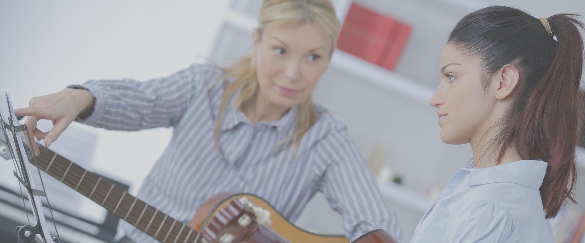 acheter et vendre une guitare doccasion