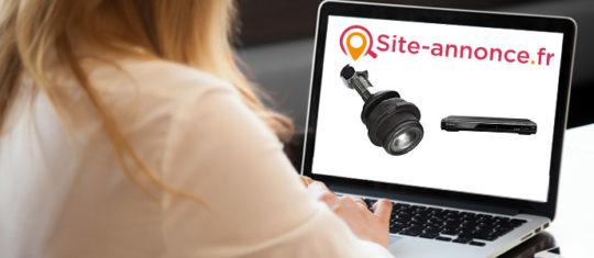 Achat d'article audiovisuels en ligne
